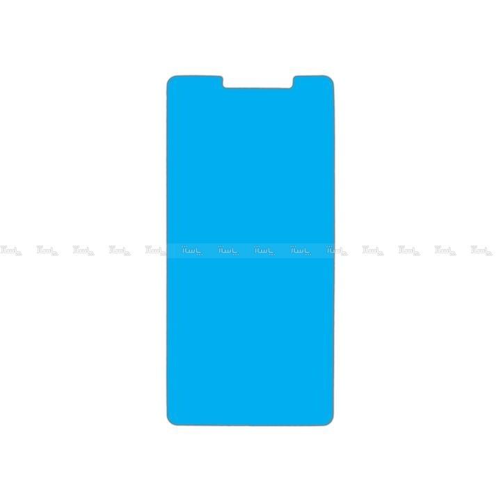 محافظ صفحه نمایش مدل نانو گلس مناسب برای گوشی موبایل هواوی 7x-تصویر اصلی