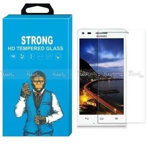 محافظ صفحه نمایش مدل نانو گلس مناسب برای گوشی موبایل هواوی g6-تصویر اصلی