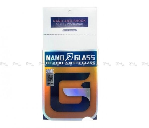 محافظ صفحه نمایش مدل نانو گلس مناسب برای گوشی موبایل سامسونگ a5-تصویر اصلی