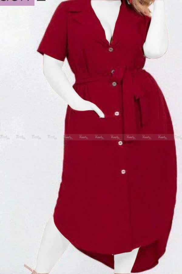 پیراهن زنانه اسپورت-تصویر اصلی
