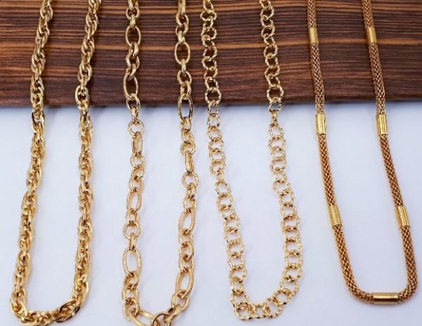 زنجیر تک استیل-تصویر اصلی