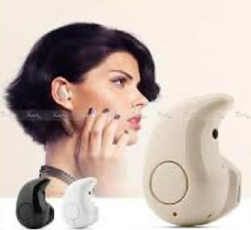 هندزفری بلوتوثی همراه-تصویر اصلی
