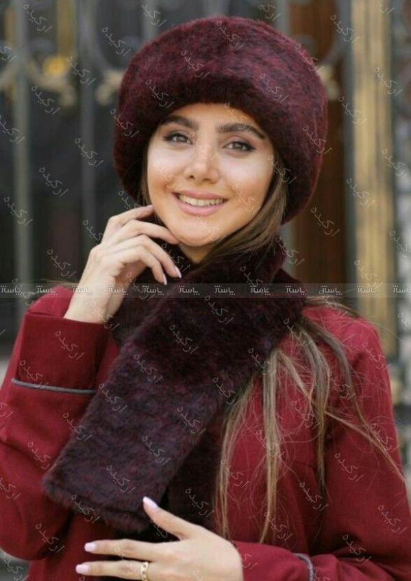 شال کلاه روسی-تصویر اصلی