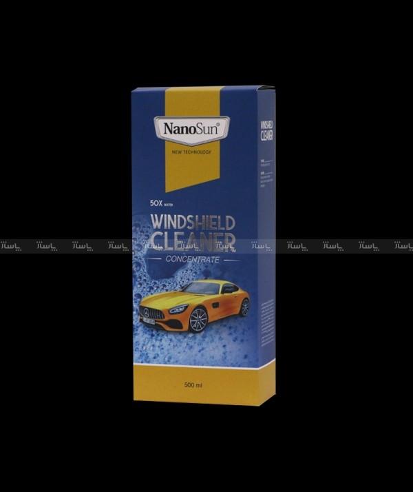 مایع شیشه شوی خودرو-تصویر اصلی