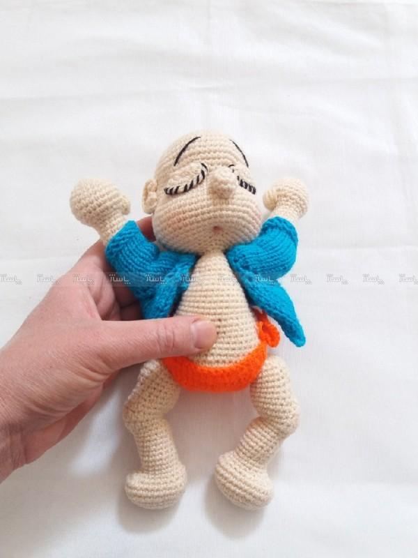 عروسک نی نی خوابالو-تصویر اصلی