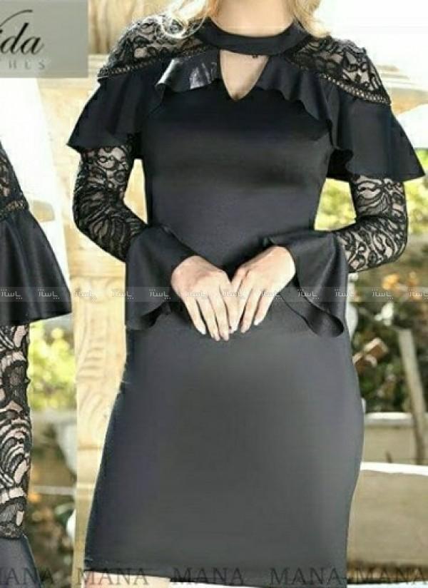 پیراهن مجلسی اسپرت-تصویر اصلی