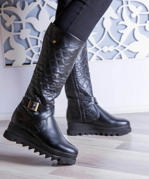 کفش بوت کد ۲۰۲-تصویر اصلی