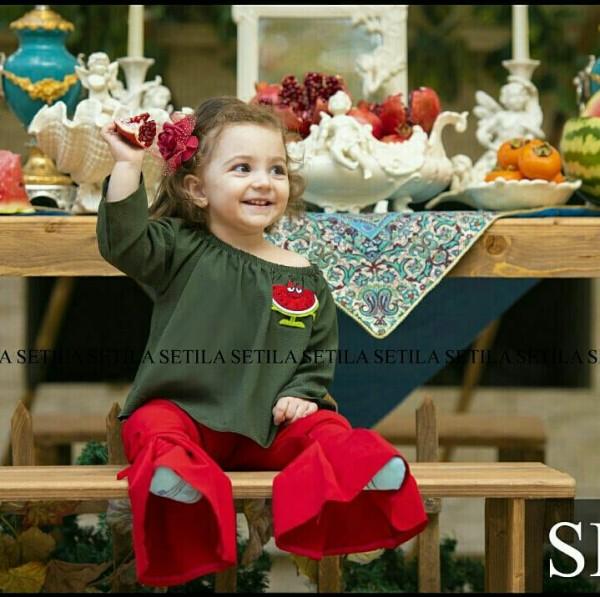 لباس کودک-تصویر اصلی