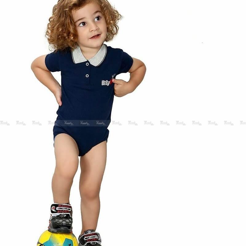 لباس کودک جودون Baby one-تصویر اصلی