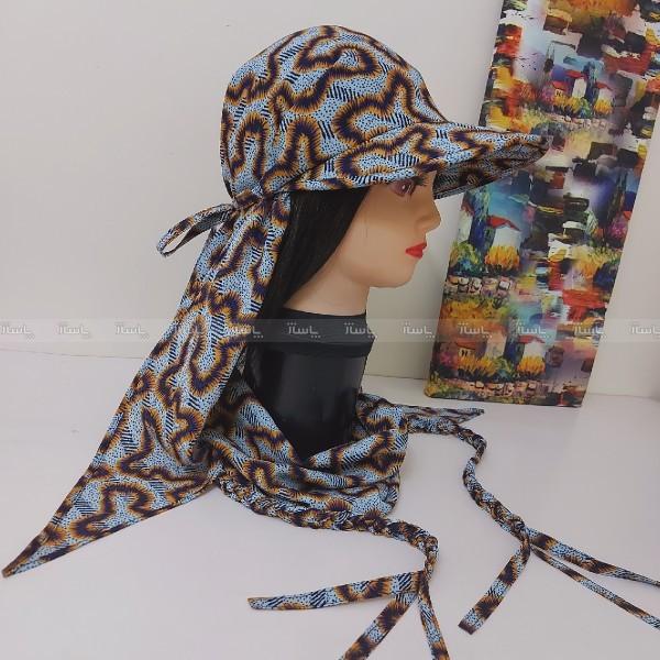 ست کلاه و اسکارف-تصویر اصلی