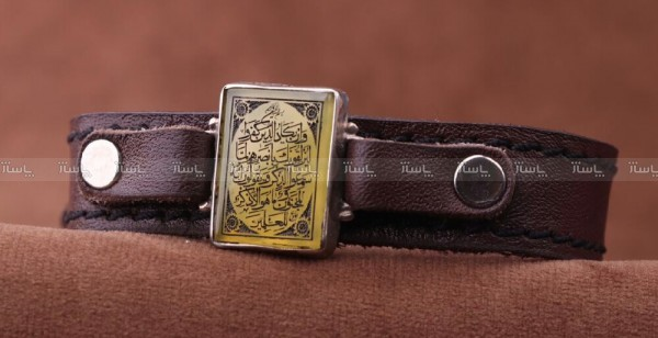 دستبند عقیق زرد-تصویر اصلی
