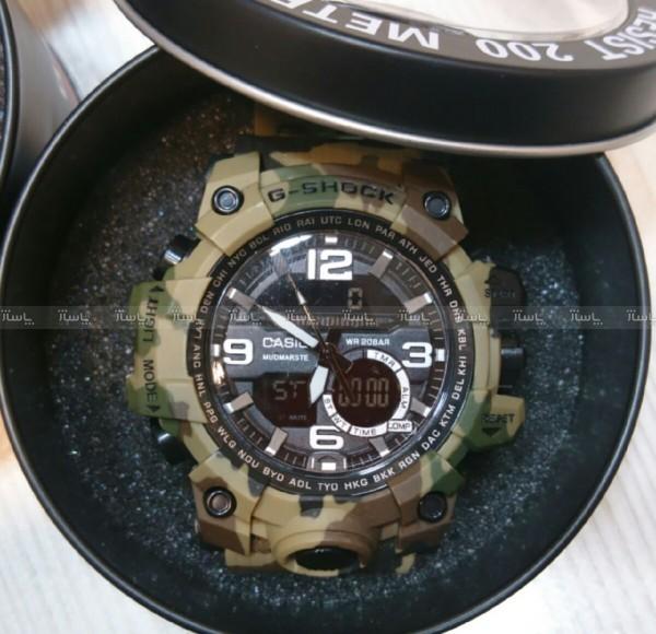 ساعت G-shock-تصویر اصلی
