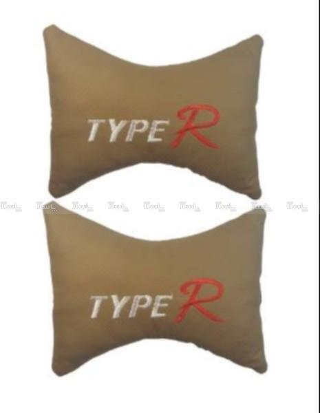 پشت گردنی صندلی خودرو تایپ  بسته 2 عددی-تصویر اصلی
