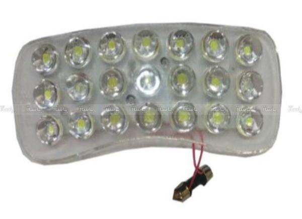 چراغ ال ای دی سقف خودرو تک لایت مناسب برای تیبا ، ساینا ، ریو-تصویر اصلی