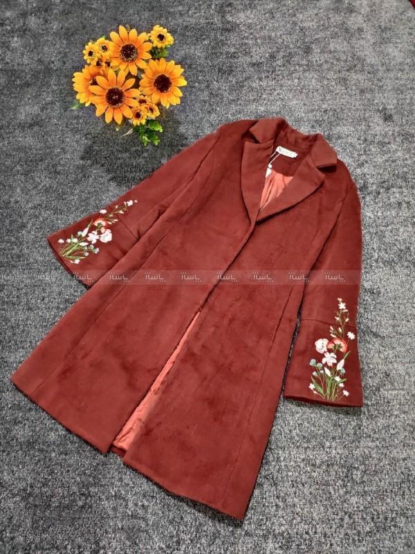کت نمدی گلدوزی شده-تصویر اصلی