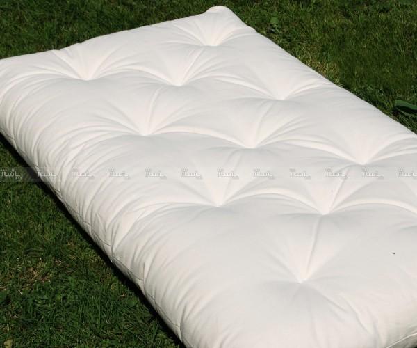 تشک تخت یک نفره سایز ۹۰×۲۰۰-تصویر اصلی