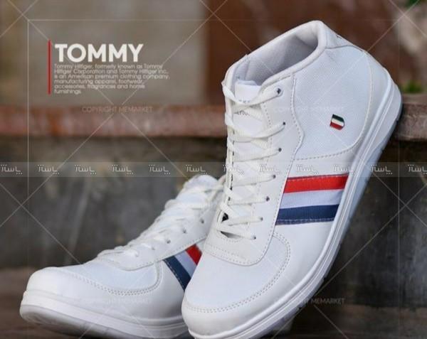 کفش ساقدار مردانه TOMMY-تصویر اصلی