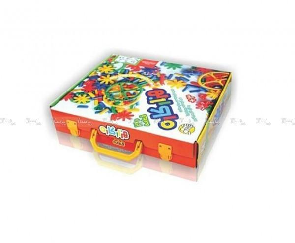 بازی های فکری هزار کاره ۲۲۰ قطعه-تصویر اصلی