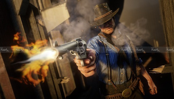 Red Dead Redemption 2-تصویر اصلی
