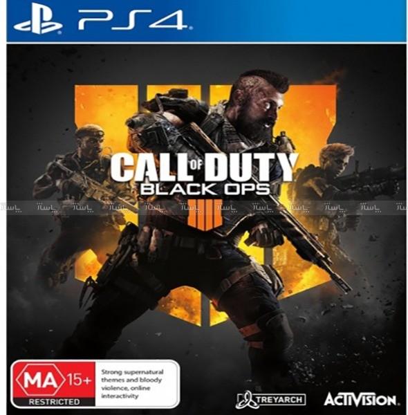 بازی Call of Duty Black Ops 4 ظرفیت سوم-تصویر اصلی