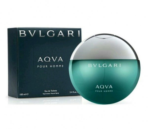 ادکلن مردانه بولگاری Bvlgari aqva pour homme-تصویر اصلی