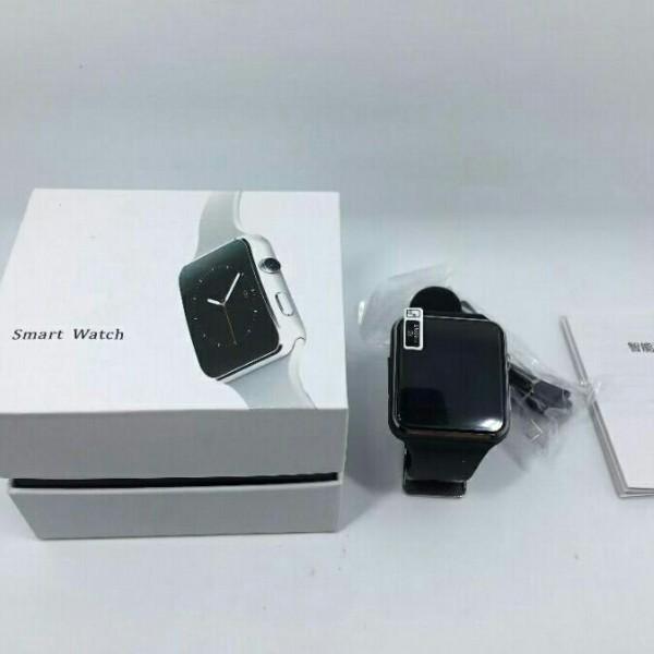 ساعت هوشمند (ET-SW7 (X6D طرح اپل جدید-تصویر اصلی