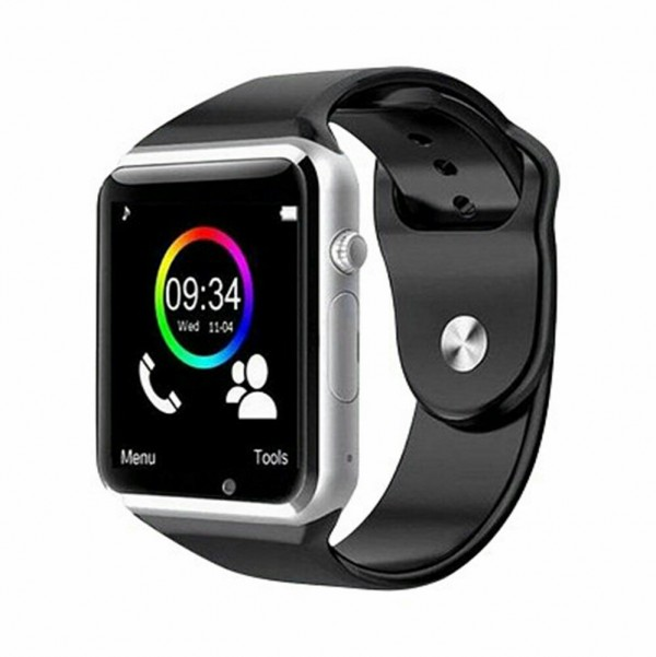 ساعت هوشمند SMART2018 (طرح اپل)-تصویر اصلی