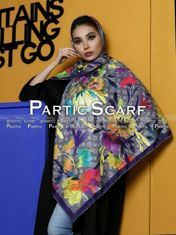 روسری بهاره پارتیک-تصویر اصلی