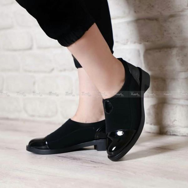 کفش استریچ کالج-تصویر اصلی