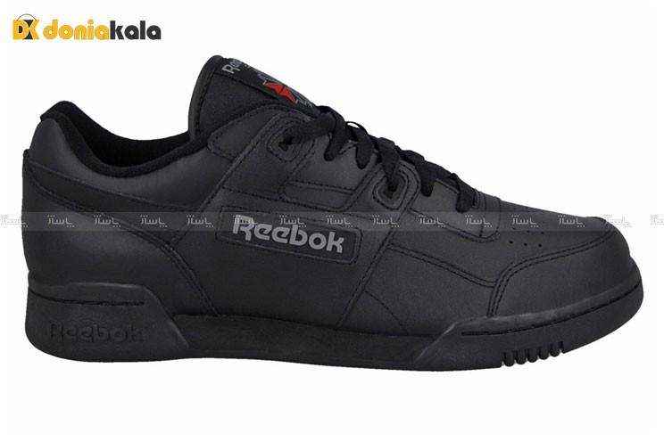 کفش و کتونی اسپرت مردانه ریباک ورکات پلاس reebok workout plus 2760-تصویر اصلی