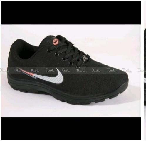 کفش ورزشی بندی طرح نایک