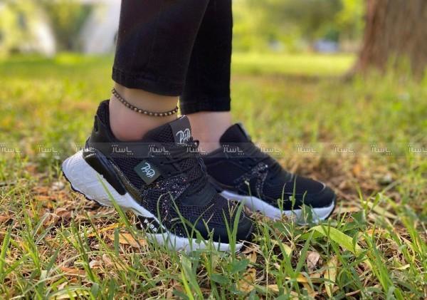 کفش کتانی p&a دخترانه-تصویر اصلی
