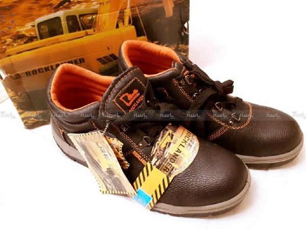 کفش ایمنی راک لندر سایز ٤٤-تصویر اصلی