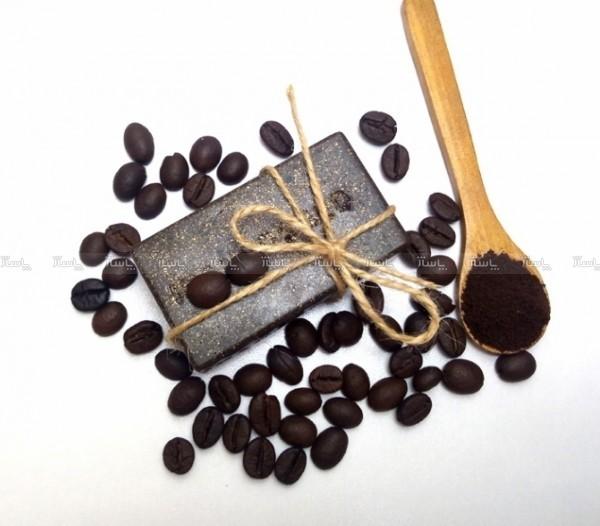 صابون قهوه و وانیل-تصویر اصلی