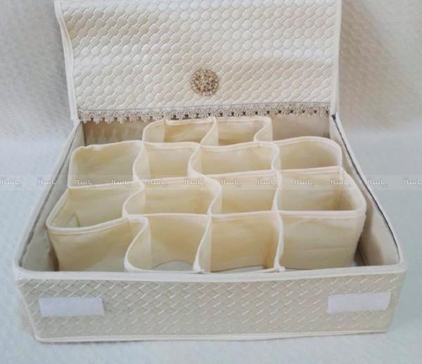 باکس لباس زیر و جوراب-تصویر اصلی