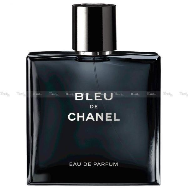 تستر ادو پرفیوم شانل مدل Bleu de Chanel ( لیبل اصالت )-تصویر اصلی