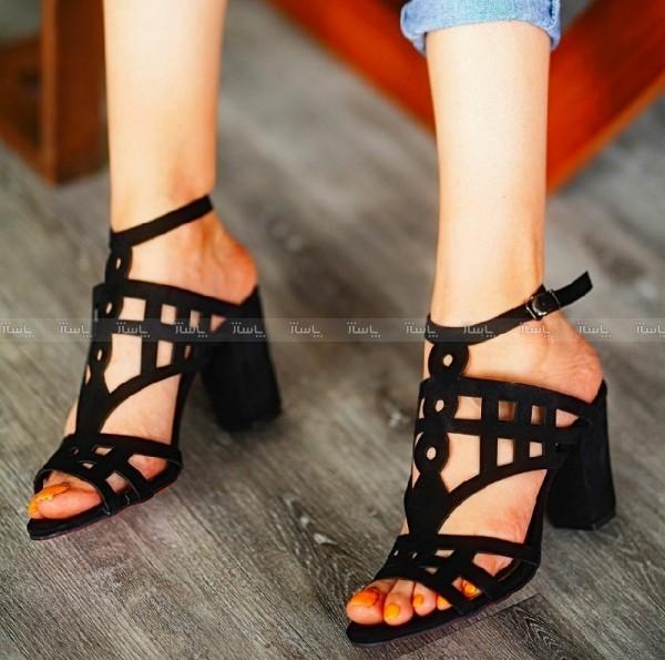کفش شیک پاشنه دار-تصویر اصلی
