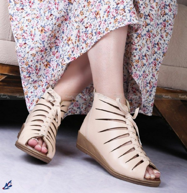 کفش تابستانی لژدار-تصویر اصلی