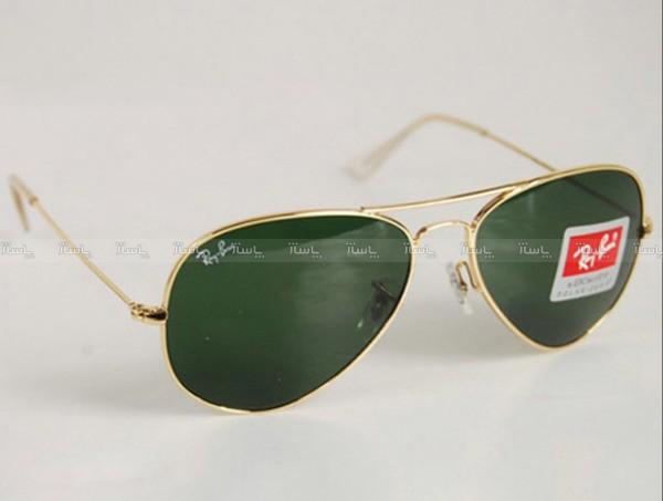 عینک افتابی مردانه طرح ریبن-تصویر اصلی