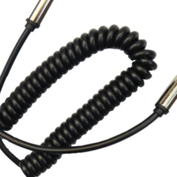 کابل گوشی به پخش ماشین aux-تصویر اصلی