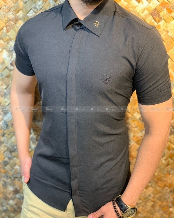 پیراهن مشکی ارجینال-تصویر اصلی