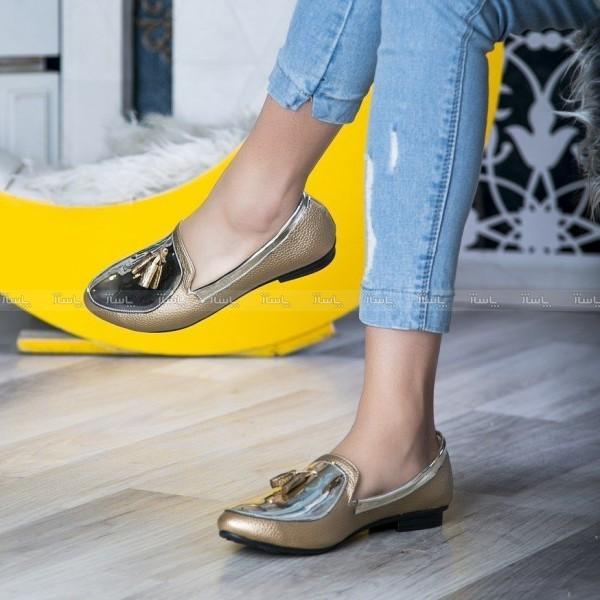 کفش بابت زنانه-تصویر اصلی