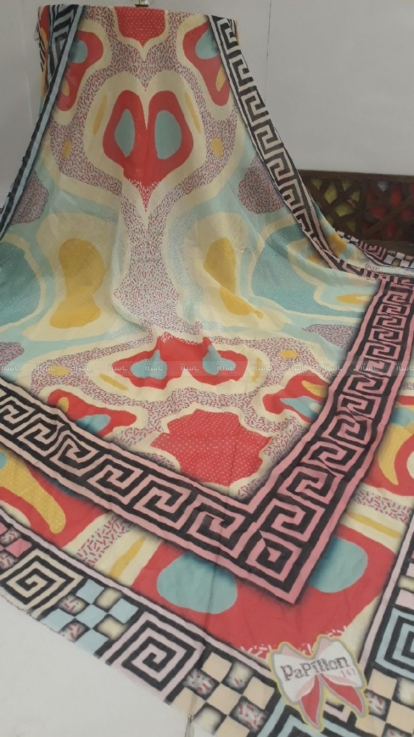 روسری برند پاپیون-تصویر اصلی