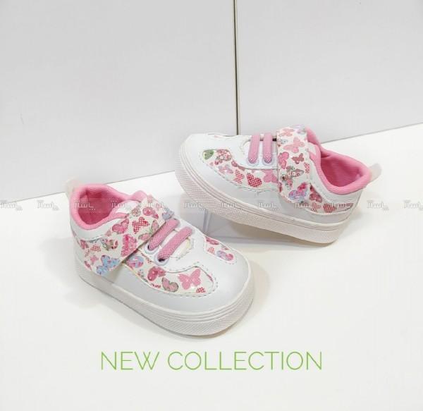 کفش ورزشی اسپرت دخترانه-تصویر اصلی