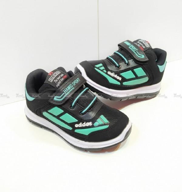 کفش ورزشی کتانی پسرانه آدیداس-تصویر اصلی