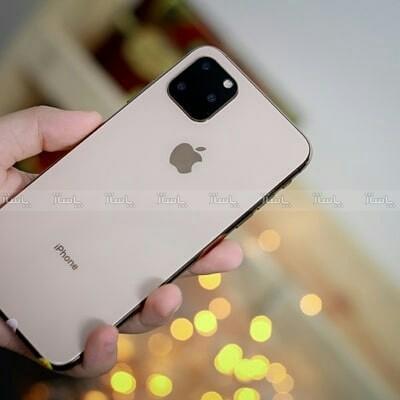 Apple 11 pro max مشابه نمونه اصلی-تصویر اصلی