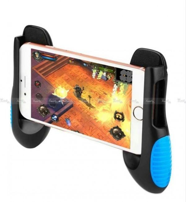 دسته نگهدارنده موبایل XP-701GR(مخصوص بازی)-تصویر اصلی