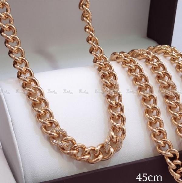 زنجیر طرح طلا ژوپینگ-تصویر اصلی