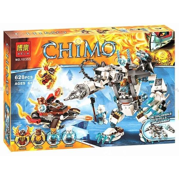 ساختنی بلا مدل Chimo کد 10355-تصویر اصلی