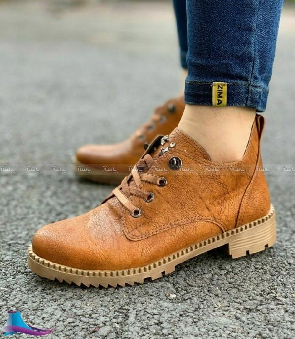 کفش چرم لاکچری-تصویر اصلی
